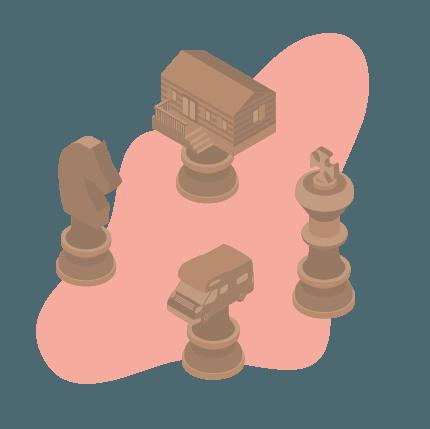 Channel Manager - Stratégie