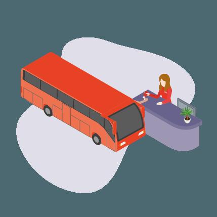 Logiciel de gestion camping - groupe