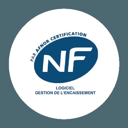 Logo NF 525