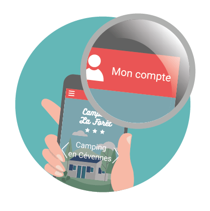 Mon Compte eSeason Digital Marketing