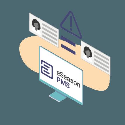 Scanner piece identité - detection doublons