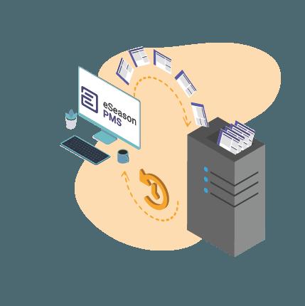Sécurité & Sauvegarde - Sauvegarde des données