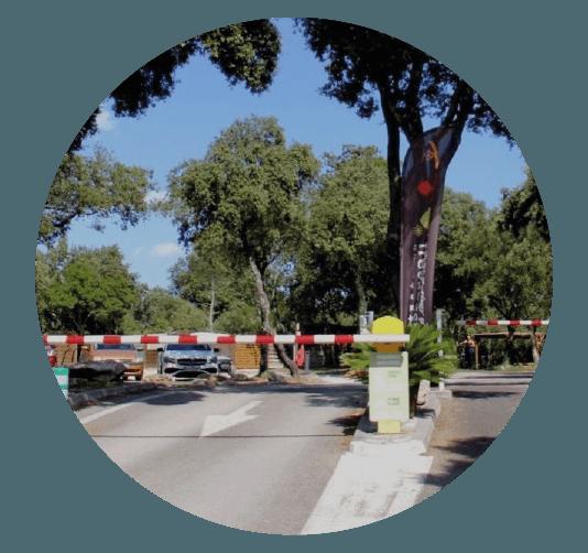 assistance maintenance barriere