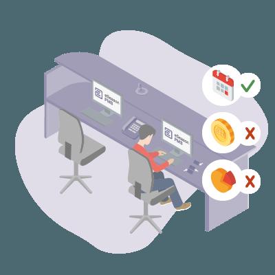 Droits utilisateurs logiciel gestion