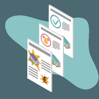 Document parcours client